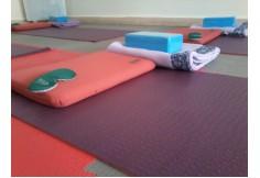 Escuela de Yoga Uttama Córdoba Argentina Centro