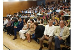 Foto Fundación Universitat Jaume I Empresa Argentina Centro