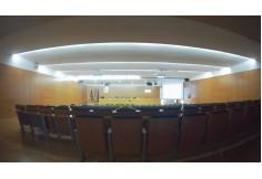 Fundación Universitat Jaume I Empresa Castellón de la Plana España Centro