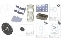 Servicios de Ingeniería 3D