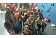 CEAFI - Centro de Estudio de Actividades Fisicas Buenos Aires