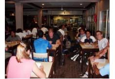 Centro Escuela Argentina de Profesores de Tenis Nuñez Buenos Aires