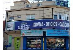 Cursos CEA Provincia de Buenos Aires Foto