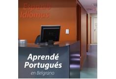 Espacio Idiomas Belgrano Argentina Centro