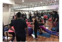 Foto CEAFI - Centro de Estudio de Actividades Fisicas Buenos Aires
