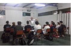 Foto Centro Escuela Argentina de Profesores de Tenis Nuñez