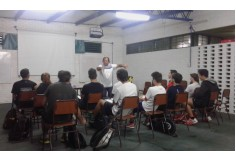 Foto Centro Escuela Argentina de Profesores de Tenis Saavedra