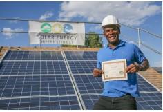 Foto Centro Solar Energy International Argentina