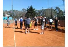 Foto Escuela Argentina de Profesores de Tenis Nuñez Buenos Aires
