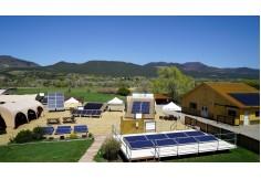 Foto Solar Energy International Estados Unidos Exterior