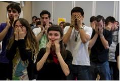 Centro ISEC - Instituto Sudamericano para la Enseñanza de la Comunicación Buenos Aires