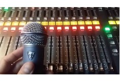 Consola Seminario Introductorio Sonido-febrero 2019