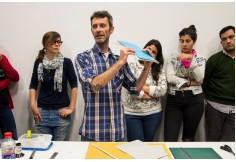 Foto ISEC - Instituto Sudamericano para la Enseñanza de la Comunicación Buenos Aires Centro