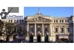 Centro Uniclases Clases y Cursos Cbc Recoleta Argentina