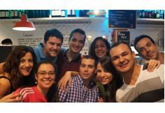 Euschool Madrid Argentina Foto