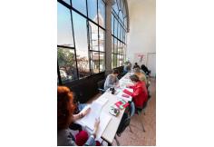 Foto Scuola Leonardo da Vinci - Florencia Florencia Italia