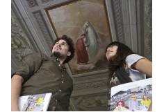Scuola Leonardo da Vinci - Florencia Florencia Italia