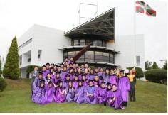 Centro ESEUNE Business School Bilbao España
