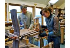 Curso de carpinteria profesional