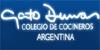 Gato Dumas - Colegio de Cocineros