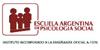 Escuela Argentina de Psicología Social
